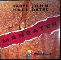 Daryl Hall & John Oates - Maneater