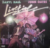 Daryl Hall & John Oates - Livetime