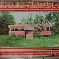 Daryl Hall & John Oates - Abandoned Luncheonette