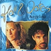 Daryl Hall & John Oates - Angelina