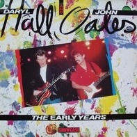 Daryl Hall & John Oates - The early years