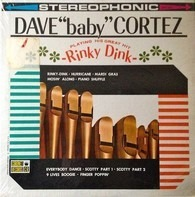 Dave 'Baby' Cortez - Playing His Great Hit Rinky Dink
