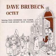 Dave Brubeck - Dave Brubeck Octet