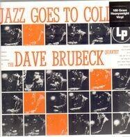 Dave Brubeck - Jazz Goes to College