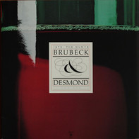 Dave Brubeck & Paul Desmond - 1975: The Duets