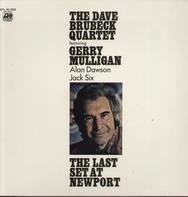 The Dave Brubeck Quartet - The Last Set At Newport