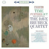 Dave -Quartet- Brubeck - Time Further Out