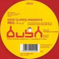 Dave Clarke - Red 2