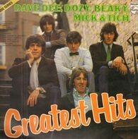 Dave Dee, Dozy, Beaky, Mick & Tich - Greatest Hits