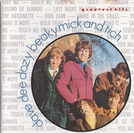 Dave Dee, Dozy, Beaky, Mick & Tich - Greatest Hits