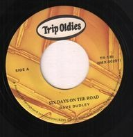 Dave Dudley / Johnny Bond - Six Days On The Road / Hot Rod Lincoln
