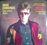 Dave Edmunds - High School Nights