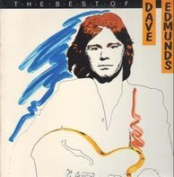 Dave Edmunds - The Best Of Dave Edmunds