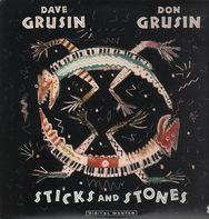 Dave Grusin & Don Grusin - Sticks and Stones