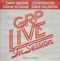 Dave Grusin - GRP Live in Session