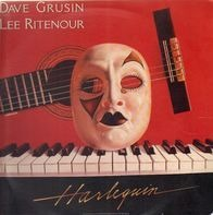 Dave Grusin / Lee Ritenour - Harlequin
