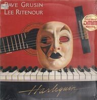 Dave Grusin & Lee Ritenour - Harlequin