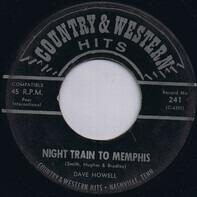 Dave Howell / Jack White - NIght Train to Memphis / Saginaw, Michigan