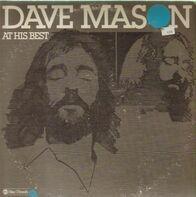 Dave Mason - Dave Mason At His Best