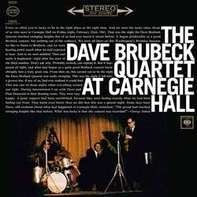 The Dave Brubeck Quartet - At Carnegie Hall