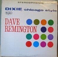 Dave Remington - Dixie / Chicago Style