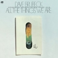 Dave Brubeck - All the Things We Are