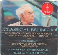 Dave Brubeck - Classical Brubeck