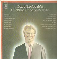 Dave Brubeck - Dave Brubeck's All-Time Greatest Hits