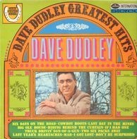 Dave Dudley - Greatest Hits