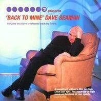 Dave Seaman - Back to Mine
