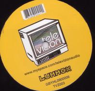 Dave Spoon - Lummox
