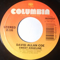 David Allan Coe - It's Great To Be Single Again