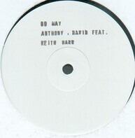 David Anthony - No Way