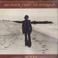 David Benoit - Heavier Than Yesterday