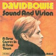 David Bowie - Sound + Vision