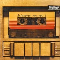 David Bowie, Jackson 5, Marvin Gaye a. o. - Guardians Of The Galaxy