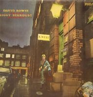David Bowie - The Rise and Fall of Ziggy Stardust and the Spiders from Mars