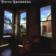 David Bromberg - Long Way from Here