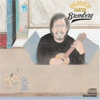 David Bromberg - Out Of The Blues: The Best Of