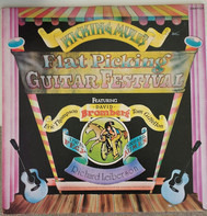David Bromberg / Richard Leiberson / The Central Park Sheiks / Michael Aumen / Dick Fegy / Tom Gilf - Flat Picking Guitar Festival
