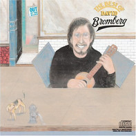 David Bromberg - The Best Of David Bromberg - Out Of The Blues