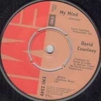 David Courtney - My Mind
