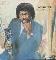 David Dee - Portrait of the Blues