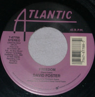 David Foster - Freedom / Grown-Up Christmas List