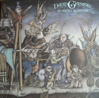 David Grisman - Mondo Mando