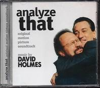 David Holmes - Analyze That - original soundtrack
