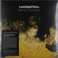 David Holmes - Late Night Tales (2lp+mp3)