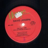 David Joseph - You Can't Hide (Your Love From Me)