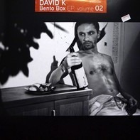 David K - Bento Box EP Volume 02
