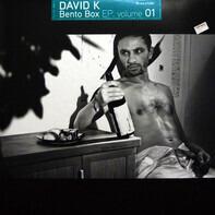 David K - Bento Box EP Volume 01
